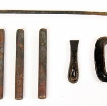 Image of accessories and parts