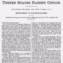 Image of Patent page 1 of 3