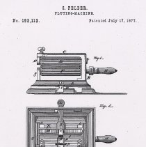 Image of Patent page 3 of 3 diagram