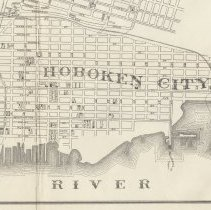Image of detail Hoboken only