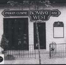 Image of photo of facade with proposed signage