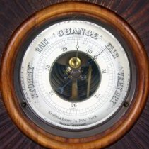 Image of detail dial