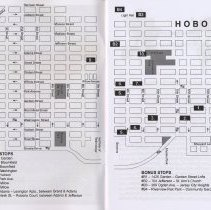 Image of program: map, pages [2-3]