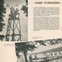 Image of pg [6] Camp Towadena