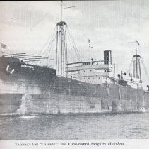 Image of pg 37 detail photo Todd owned freighter Hoboken