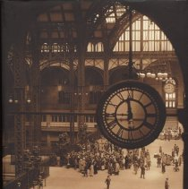 Image of Conquering Gotham. A Gilded Age Epic: The Construction of Penn Station and Its Tunnels. - Book