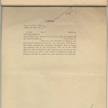 Image of leaf 12: page 9, end