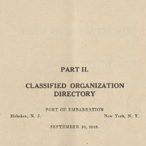 Image of pg [41]: Part II. Classified Organization Directory