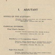 Image of pg 45: I. Adjutant