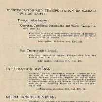 Image of pg 48: Identification & Transportation of Casuals Division