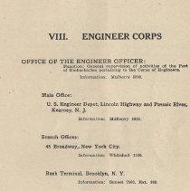 Image of pg 65: VIII. Engineer Corps