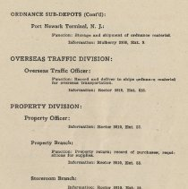 Image of pg 83: Ordnance Sub-depots
