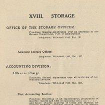 Image of pg 101: XVIII. Storage