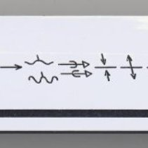 Image of detail symbols on template