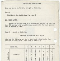 Image of Supplement No. 2, page 2 of 2