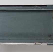 Image of detail pencil tray