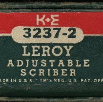 Image of detail box label