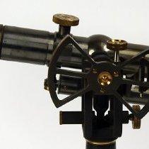Image of telescope left side