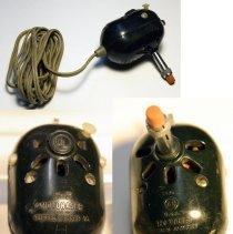 Image of Keuffel & Esser Motoraser (electric eraser)