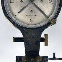 Image of detail patent dates