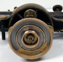 Image of bottom view mount