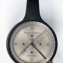 Image of detail compass