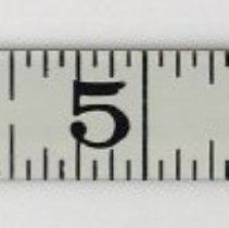 Image of tape with patent number
