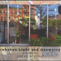 Image of Hoboken Light and Geometry: selections by Peter Ziebel. - Book