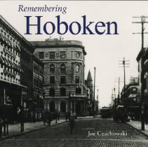 Image of Remembering Hoboken. - Book