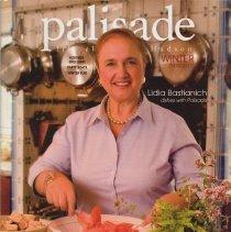 Image of Palisade Magazine. Volume 4, Issue 1. Winter 2009-2010. - Magazine