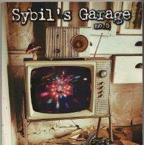 Image of Sybil's Garage No. 5. - Serial