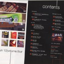 Image of pg [6] contents