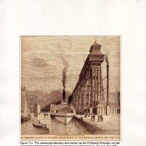 Image of 022 Fig 11c Passenger or El Dorado Elevator, Weehawken, 1891