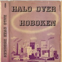 Image of Halo Over Hoboken: The Memories of John Perkins Field as told to John Leroy Bailey. - Book