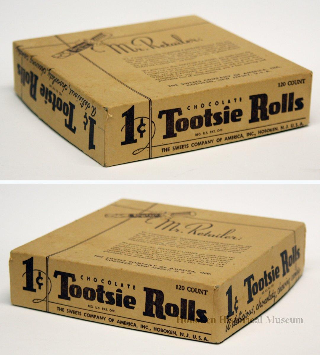 Tootsie company code dating