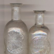 Image of two bottles