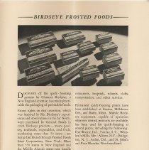 Image of pg 17: Birdsye Frosted Foods