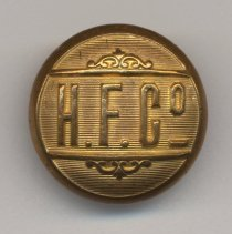 Image of Hoboken Ferry Co. button