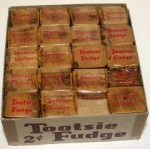 Image of another view of fudge contents