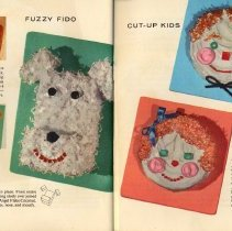 Image of pp [28-29] Fuzzy Fido; Cut-Up Kids