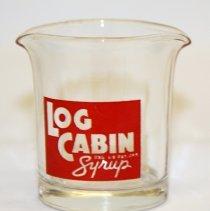 Image of Log Cabin Syrup