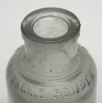 Image of detail 'Baking Powder'