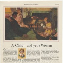 Image of Cocomalt, Ladies' Home Journal, May 1928