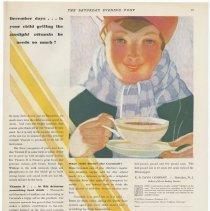 Image of Cocomalt, Saturday Evening Post, Dec. 21, 1929