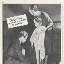 Image of Cocomalt, Women's Home Companion, June 1931 (cropped to ad)