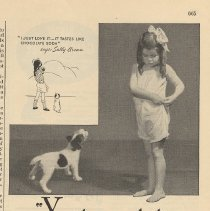 "Image of Ad, Cocomalt: ""You'd never believe it was the same child...  By R.B. Davis Co., Hoboken; in Hygeia, July 1934. - Ad, Magazine"