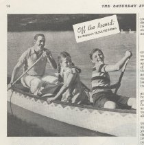 Image of Cocomalt, Saturday Evening Post, May 15, 1939