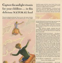 Image of Cocomalt ad, Good Housekeeping, March 1929