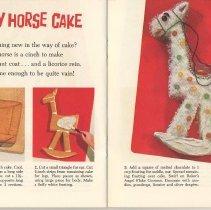 Image of pp [22-23] Hobby Horse Cake