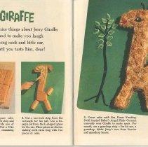 Image of pp [28-29] Jerry Giraffe
